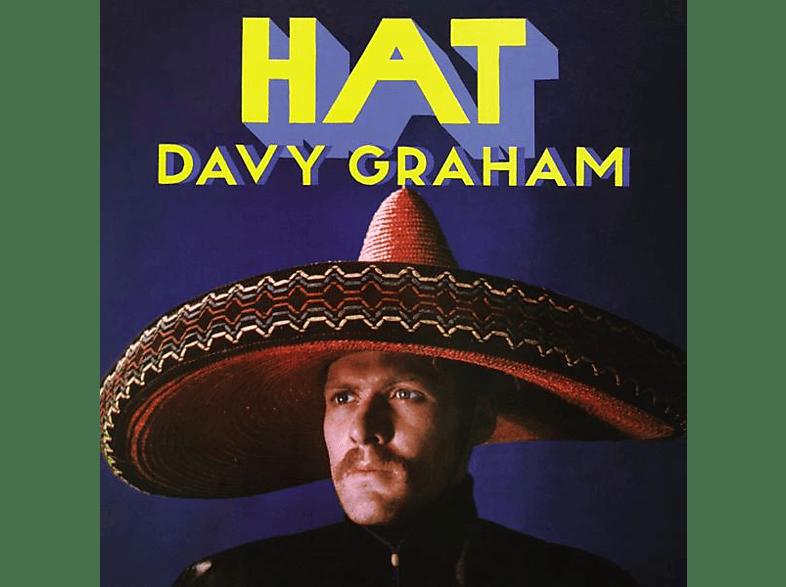 Davy Graham - Hat (180g Black LP) [Vinyl]