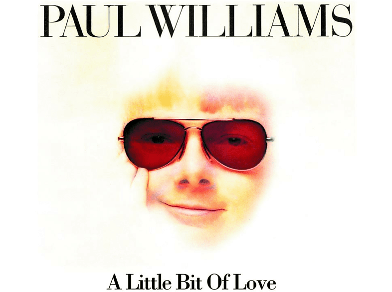 Paul Williams - A Little Bit Of Love [CD]