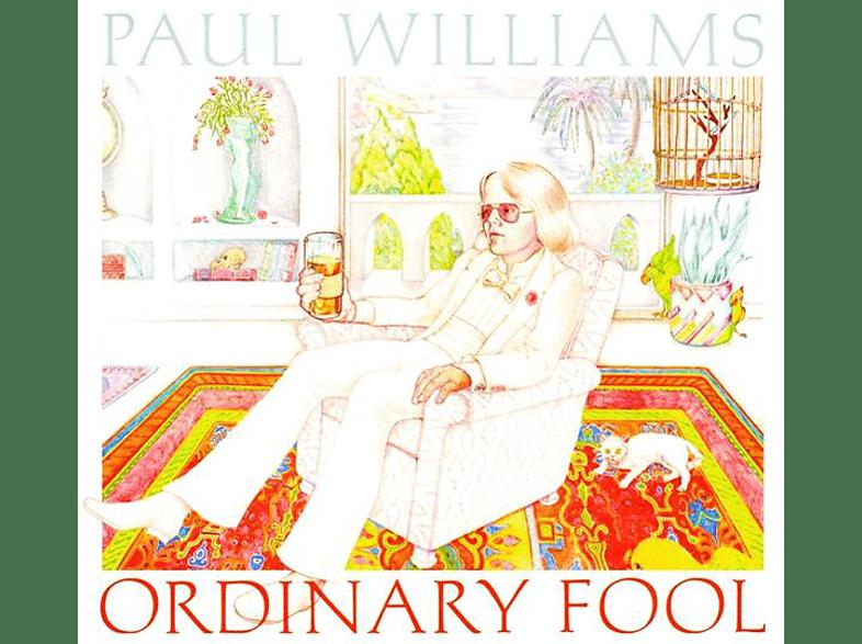 Paul Williams - Ordinary Fool [CD]