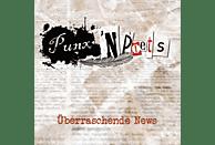 Punx 'n Poets - Überraschende News [CD]