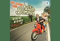 VARIOUS - Die Legende vom heißen Sommer [CD]