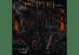 Lvcifyre - Sacrament (Black Vinyl)  - (Vinyl)