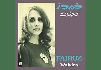 Fairuz  فيروز - Wahdon  - (Vinyl)