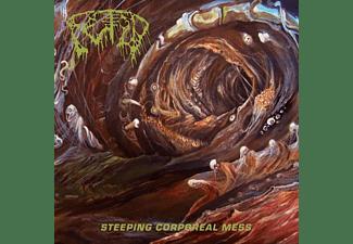 Fetid - Steeping Corporeal Mess (Black Vinyl)  - (Vinyl)