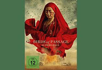 Birds of Passage - Das grüne Gold der Wayuu (Limited Edition Mediabook) Blu-ray + DVD