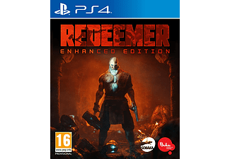 PS4 - Redeemer: Enhanced Edition /I
