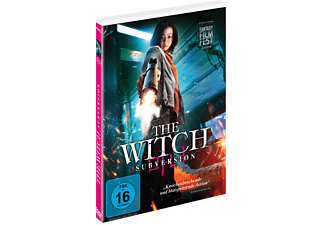 The Witch:Subversion DVD