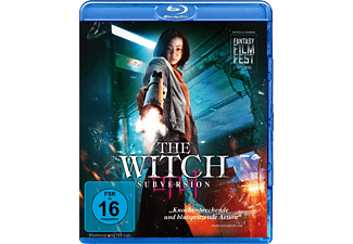 The Witch:Subversion Blu-ray