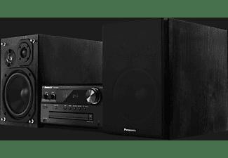 PANASONIC SC-PMX 94 EG-K Kompaktanlage (Schwarz)