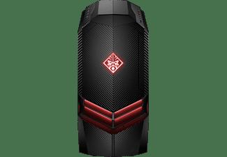 HP Gaming PC OMEN 880-598ng, schwarz (2DE09EA)