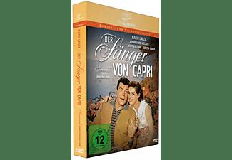 Der Sänger von Capri - Serenade einer grossen Liebe DVD