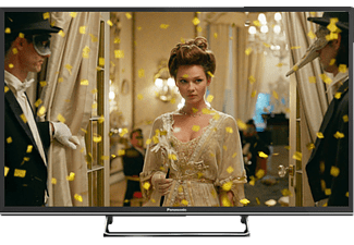 PANASONIC TX-32FSW504 LED TV (Flat, 32 Zoll / 80 cm, HD-ready, SMART TV, my Home Screen 3.0)