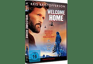 Welcome Home-Ein Toter Kehrt Heim DVD