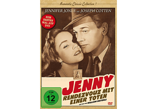 Jenny-Rendezvous Mit Einer Toten DVD