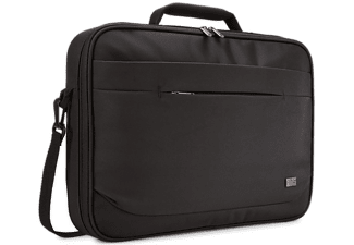 "CASE LOGIC Sac ordinateur portable Advantage Laptop Briefcase 17.3"" Noir (ADVB-117K)"