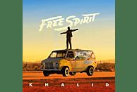 Khalid - Free Spirit [Vinyl]