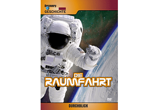 Discovery Durchblick: Die Raumfahrt DVD