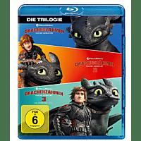 Drachenzähmen leicht gemacht - Die Trilogie Blu-ray