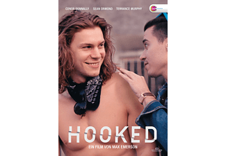 Hooked DVD