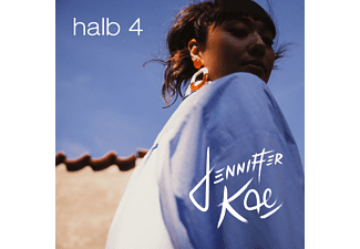 Jenniffer Kae - Halb 4  - (CD)
