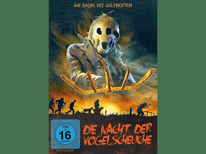 Die Nacht der Vogelscheuche [DVD]