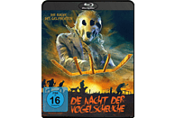 Die Nacht der Vogelscheuche [Blu-ray]