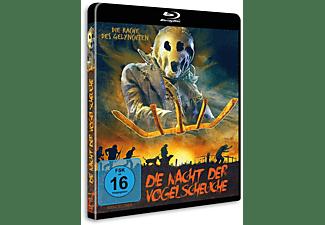 Die Nacht der Vogelscheuche Blu-ray