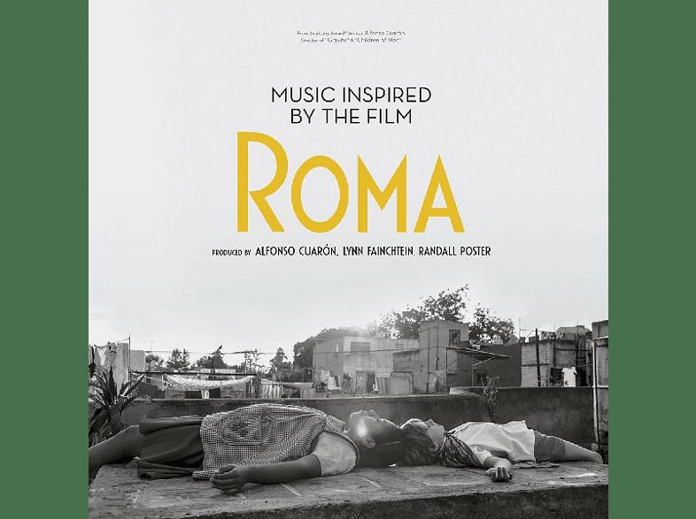 VARIOUS - Music Inspired by the Film Roma [Vinyl]