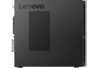 LENOVO IdeaCentre 510S, Desktop PC mit Core™ i3 Prozessor, 4 GB RAM, 1 TB HDD, Intel® UHD-Grafik 630
