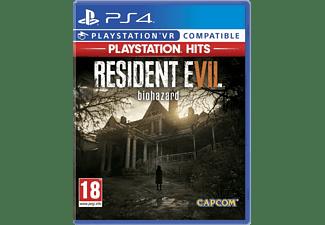 Resident Evil 7: Biohazard NL/FR PS4