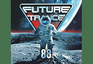 VARIOUS - Future Trance 88  - (CD)