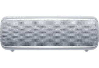 SONY Enceinte portable Bluetooth Waterproof  Gris (SRSXB22H.CE7)