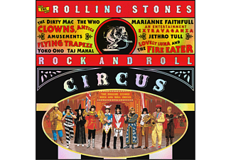 The Rolling Stones - Rock and Roll Circus (Expanded Audio Edition)  - (Vinyl)