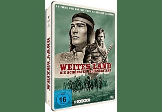Weites Land - Die Schönsten Indianerfilme DVD