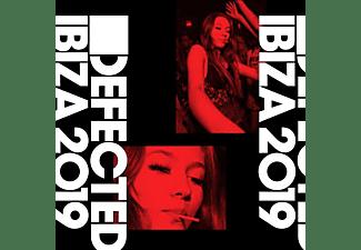 VARIOUS - Defected Ibiza 2019  - (CD)