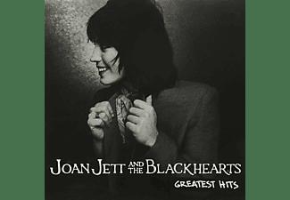 Joan Jett, The Blackhearts - Greatest Hits  - (CD)