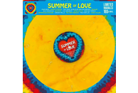 Joplin,Janis/Winter,Johnny/Santana/Jefferson Airpl - Summer of Love [Vinyl]