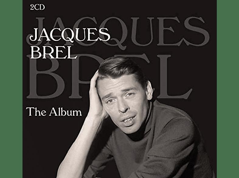 Jacques Brel - The Album [CD]