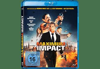 Maximum Impact Blu-ray
