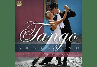 Trio Pantango - Tango Argentino  - (CD)