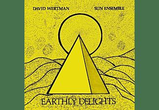 David & Sun Ense Wertman - Earthly Delights  - (Vinyl)