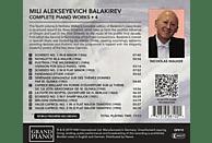 Nicholas Walker - Klavierwerke Vol.4 [CD]