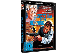 Great Day in the Morning DVD