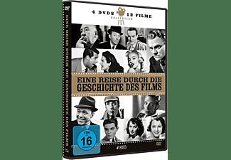 EINE REISE DURCH DIE GESCHICHTE DES FILMS DVD