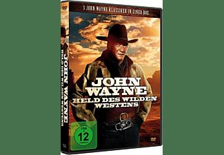 John Wayne-Held des Wilden Westens DVD