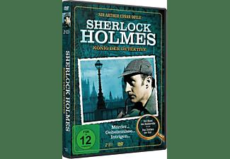 Sherlock Holmes-König der Detektive DVD