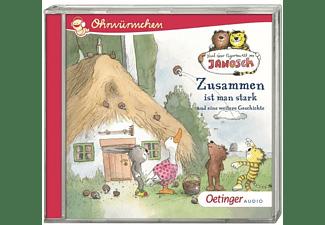 Florian Fickel - Ohrwürmchen.Zusammen ist man stark und eine weit  - (CD)