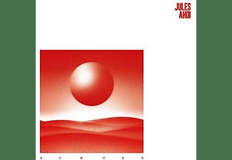 The Deepsea Orchestra, Jules Ahoi - Echoes  - (Vinyl)