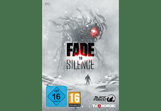 Fade to Silence - [PC]