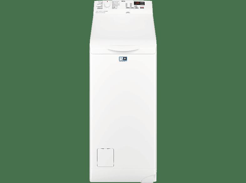 AEG Wasmachine bovenlader ProSense F (L6TBK62W)